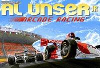 Cкриншот Al Unser, Jr. Arcade Racing, изображение № 343310 - RAWG