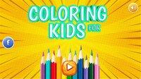 Cкриншот Coloring Game For Kids, изображение № 2505069 - RAWG
