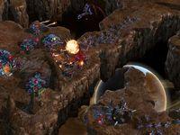 Cкриншот StarCraft II: Wings of Liberty, изображение № 476720 - RAWG