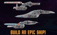 Cкриншот Star Trek Trexels, изображение № 676992 - RAWG