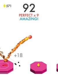 Cкриншот Bounce Back', изображение № 1727231 - RAWG