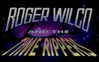 Cкриншот Space Quest 4: Roger Wilco and the Time Rippers, изображение № 750024 - RAWG
