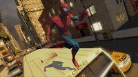 Cкриншот The Amazing Spider-Man 2, изображение № 615569 - RAWG