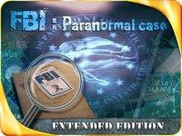 FBI: Paranormal Case (FULL) - Extended Edition screenshot, image №1328415 - RAWG