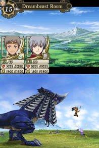 Suikoden: Tierkreis screenshot, image №251123 - RAWG
