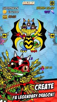 Cкриншот GEEZAKA: Duels of Dragons, изображение № 2424613 - RAWG