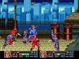 Ninja Combat screenshot, image №247956 - RAWG