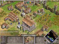 Cкриншот Age of Mythology, изображение № 304355 - RAWG