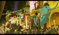 Cкриншот Professor Layton and the Miracle Mask, изображение № 260935 - RAWG