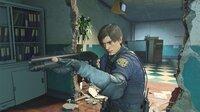 Resident Evil Re:Verse Beta screenshot, image №2782680 - RAWG