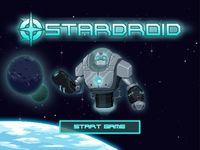 Cкриншот StarDroid, изображение № 48443 - RAWG
