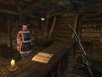 The Elder Scrolls III: Morrowind screenshot, image №119027 - RAWG
