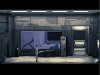 Cкриншот Gemini Rue: Заговор на Барракусе, изображение № 163723 - RAWG