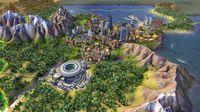 Cкриншот Sid Meier's Civilization VI, изображение № 79344 - RAWG