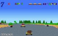 Cкриншот Skunny Kart, изображение № 291449 - RAWG