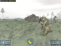 Cкриншот Tom Clancy's Ghost Recon (2001), изображение № 334297 - RAWG