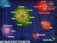 Cкриншот Hoyle Card Games 5, изображение № 343650 - RAWG