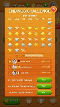 Cкриншот Шахматы онлайн, изображение № 1381553 - RAWG