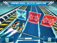 Cкриншот Ion Racer, изображение № 53218 - RAWG