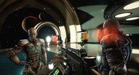 Genesis Alpha One screenshot, image №1767995 - RAWG