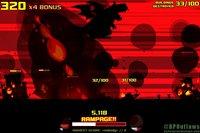 Cкриншот Dragon Rage, изображение № 134980 - RAWG