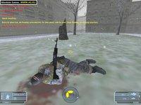 Cкриншот Tom Clancy's Ghost Recon (2001), изображение № 334294 - RAWG