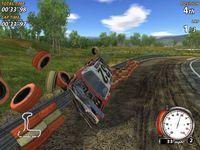 Cкриншот FlatOut: На предельной скорости, изображение № 182403 - RAWG