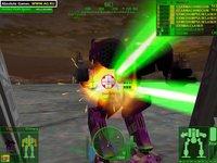 Cкриншот MechWarrior 4: Black Knight, изображение № 330042 - RAWG