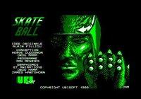 Skateball screenshot, image №749919 - RAWG