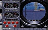 Cкриншот Aces of the Deep, изображение № 299645 - RAWG