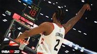 Cкриншот NBA 2K20, изображение № 2139677 - RAWG