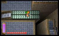 Cкриншот The Legend of Zelda: A Link Between Worlds, изображение № 267670 - RAWG