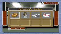 Cкриншот Phoenix Wright: Ace Attorney, изображение № 802628 - RAWG