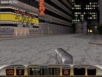 Duke Nukem 3D screenshot, image №309345 - RAWG