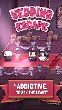 Cкриншот Свадебный побег (Wedding Escape), изображение № 46809 - RAWG