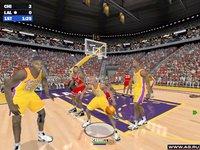 Cкриншот NBA Live 2000, изображение № 314814 - RAWG