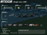 Cкриншот Swedish Touring Car Championship 2, изображение № 288533 - RAWG