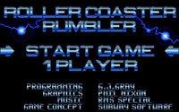 Cкриншот Roller Coaster Rumbler, изображение № 749743 - RAWG