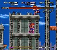 Avenging Spirit (1991) screenshot, image №751060 - RAWG
