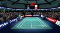 Cкриншот Badminton Kings VR, изображение № 824824 - RAWG