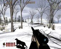 Cкриншот Профессия: охотник, изображение № 485790 - RAWG