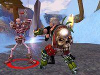 Cкриншот Guild Wars, изображение № 359489 - RAWG