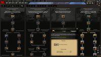 Cкриншот Hearts of Iron IV, изображение № 84532 - RAWG