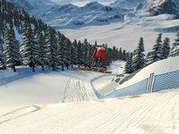 Alpine Skiing 2006 screenshot, image №439121 - RAWG