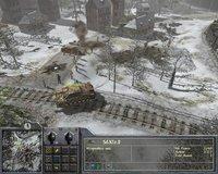 Cкриншот Арденны 1944, изображение № 418491 - RAWG