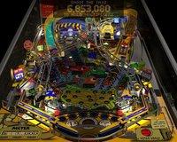 Pro Pinball Big Race USA screenshot, image №217596 - RAWG