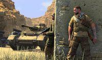 Cкриншот Sniper Elite 3, изображение № 32270 - RAWG