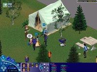 Cкриншот The Sims: Vacation, изображение № 317174 - RAWG