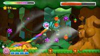 Kirby and the Rainbow Curse screenshot, image №264282 - RAWG