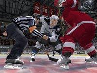 Cкриншот NHL 06, изображение № 427137 - RAWG